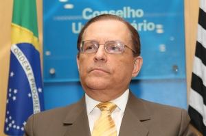 João Grandino Rodas, reitor da USP de janeiro de 2010 a janeiro de 2014