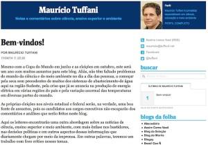 Blog-Folha